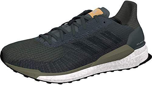 adidas Solar Boost 19 M, Chaussures de Trail Homme adidas ...