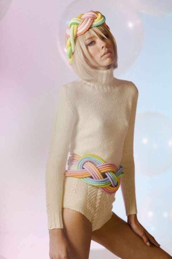 Fred Butler aw2012