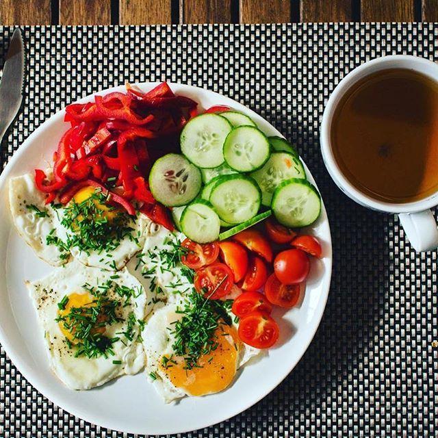 Have a healthy day  // Legyen egészséges napotok  #szegedbudokan #martialarts #academy #szeged #budokan #health #healthy #breakfast #food #veggie #vegetables #coffee #reggeli #natural #fit #fitness #motivation