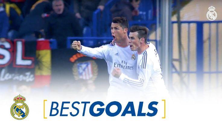 Ver Best goals: Real Madrid vs Atlético de Madrid