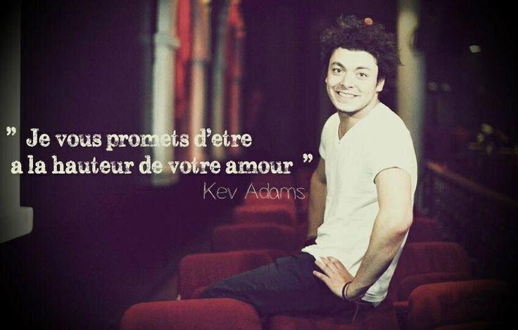 Kev Adams !