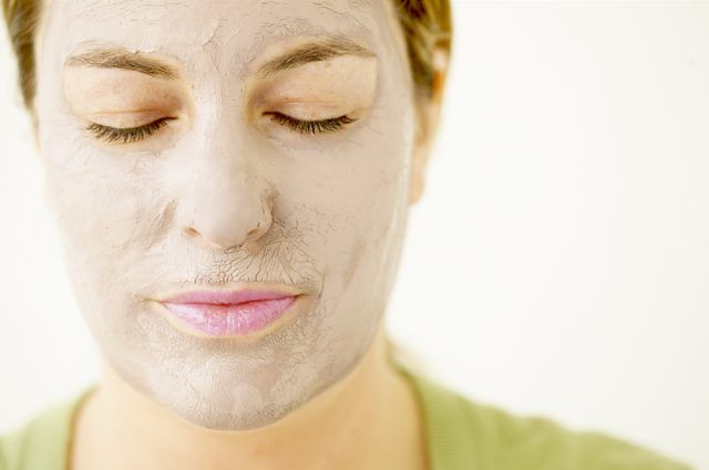 Types of Clay for Skin Tightening or Firming