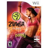 Zumba Fitness (Video Game)By Majesco Sales Inc.