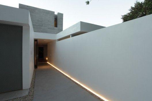 Bunker House - Estudio Botteri-Connell - Buenos Aires, Argentina
