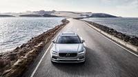 The New Volvo V90 | Volvo Cars UK Ltd