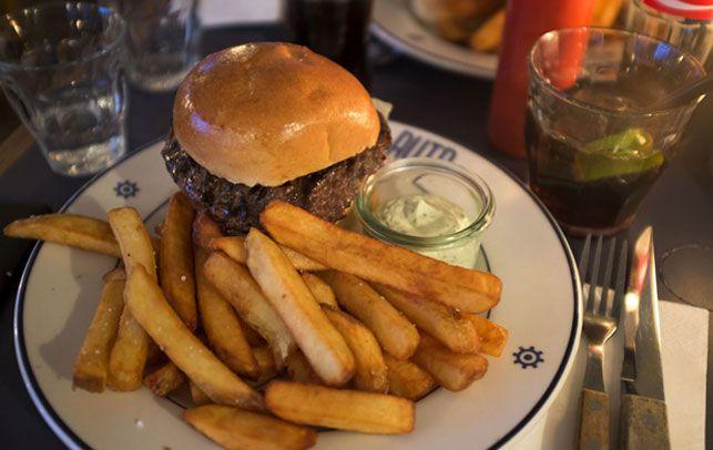 Få det ultimative overblik over burger-joints - Eurowoman
