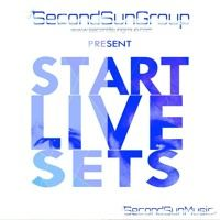 START LIVE SETS - FRANKIE VOLO @ ANY GIVEN MONDAY - Episode 6 by SecondSunGroup on SoundCloud