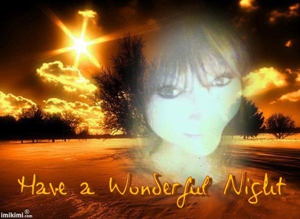 ACS - *HAVE A WONDERFUL NIGHT*