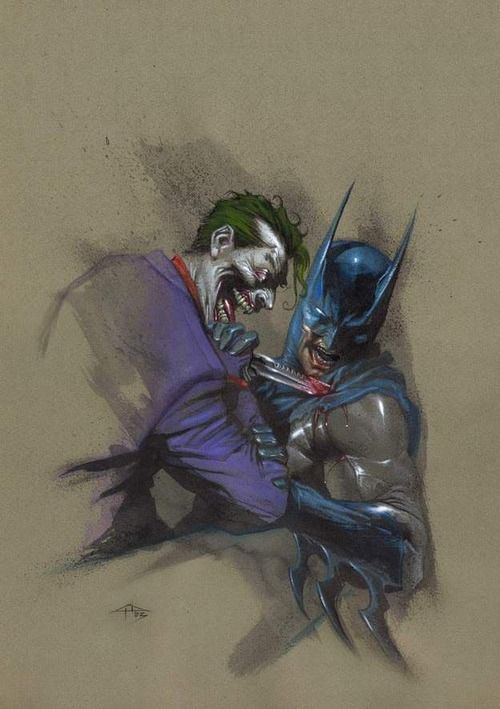 : The Joker, Art, Jokers, Comic Book, Joker Batman, Comics, Superhero