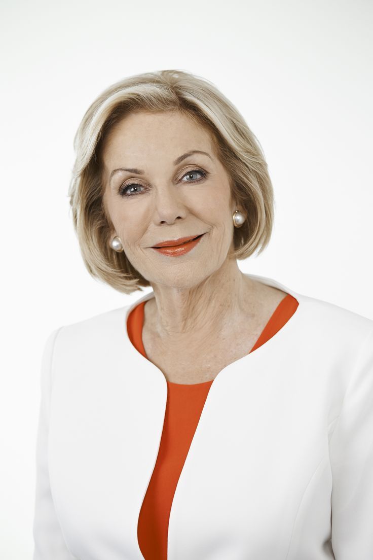 Ita Buttrose - Ocsober Ambassador... Why is it important to have willpower? Willpower is crucial to success in any endeavour we take on. It helps us resist temptation and allows us to achieve our goals.
