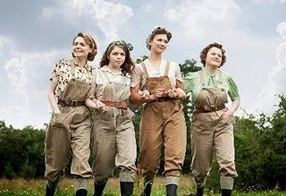 The Land Girls - BBC TV series