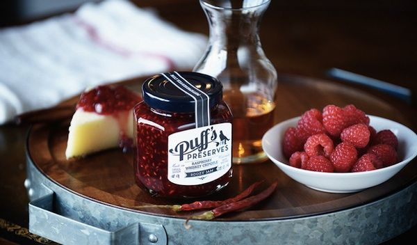 Start Your Day On A High Note With These Delicious 'Boozy Jams' #FoodSnob #SixtyColborne