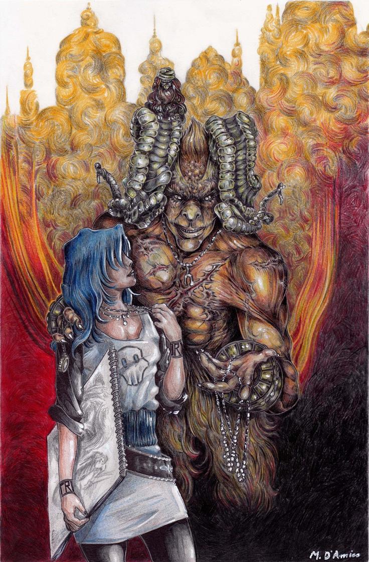 Contest Art, Fazi Editore, Artist Martino D Amico