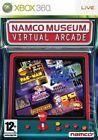Namco Museum: Virtual Arcade (Xbox 360) Xbox 360