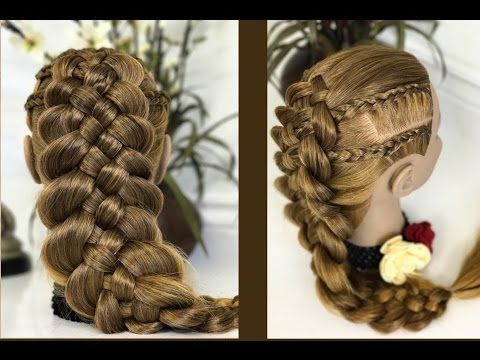 883 best peinados images on Pinterest Hair cut, Hairdos and Hair cuts