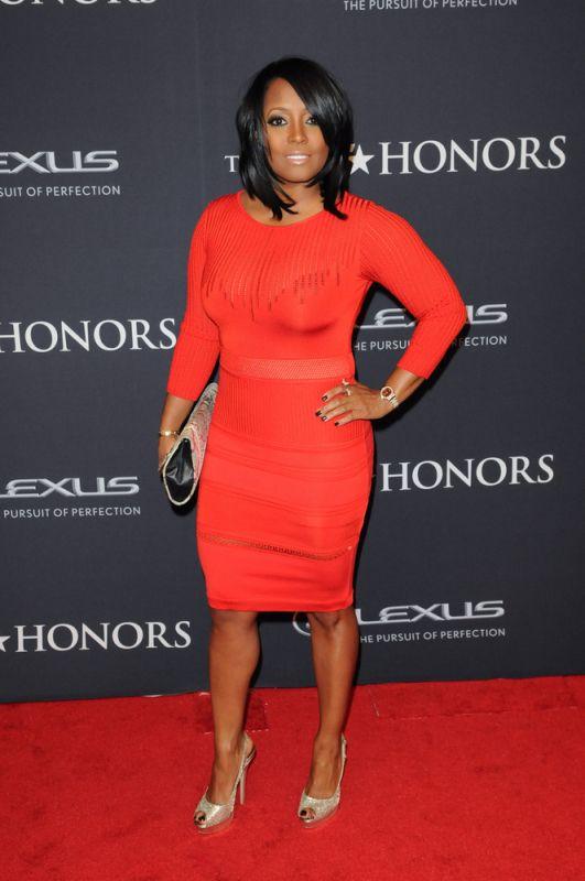 Keshia Knight Pulliam She Looks Like Star Jones