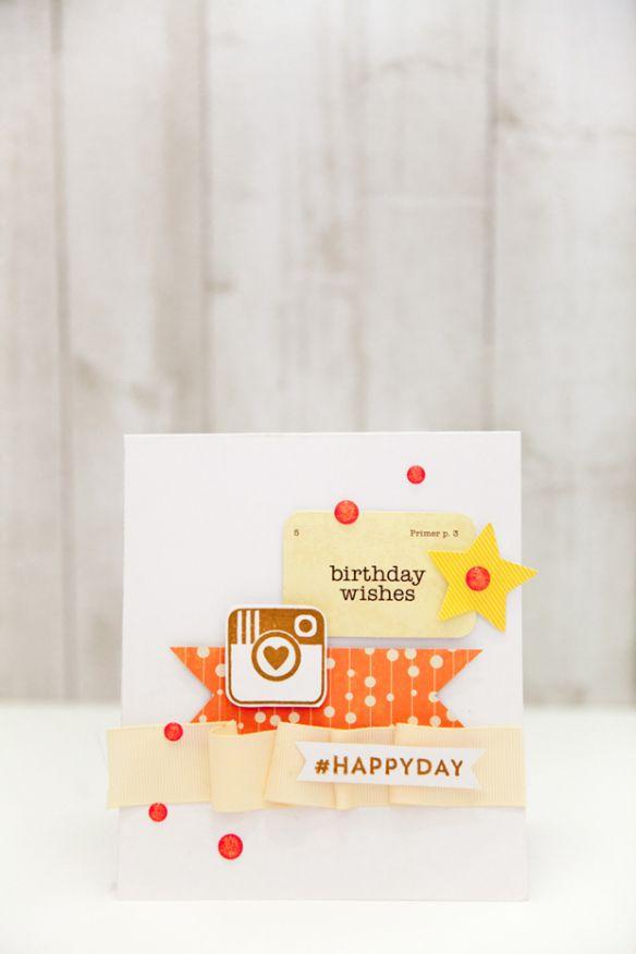 birthday wishes by evelyn pratiwi yusuf