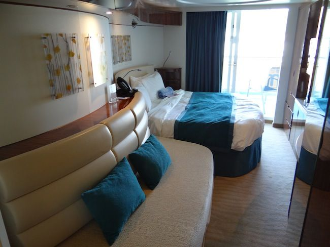Norwegian Epic Cruise Ship Balcony Cabin Video Tour and Review. Compact, cosy , bright and practical. - Tips For Travellers. (I think this might be Balcony Cabin 10299 according to another post).