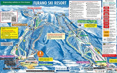 Furano | Furano City | Hokkaido | Resort Spotlight | Japan ski and snowboard resorts | SnowJapan