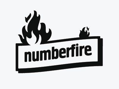 Numberfire™ /  Logo