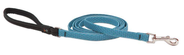 Lupine Tropical Sea Small Eco Dog Leash (1/2 Inch)