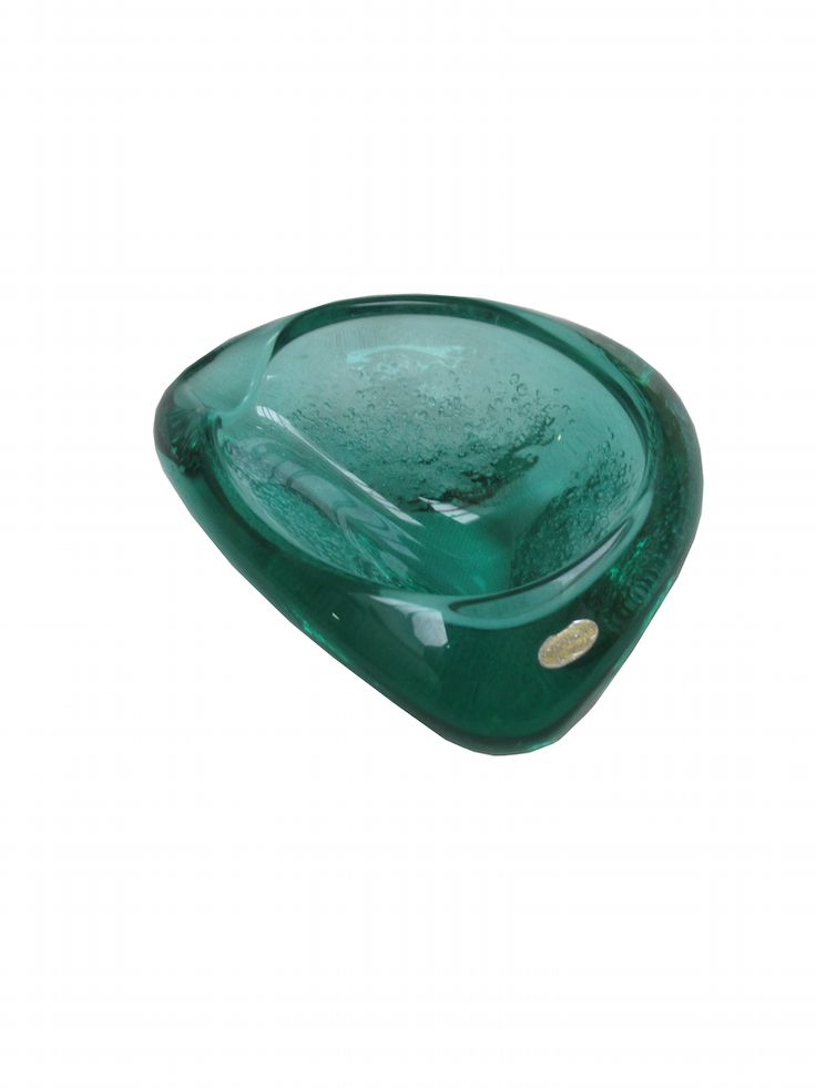 Ashtray, made in Czechoslovakia; http://www.wonderroom.pl/