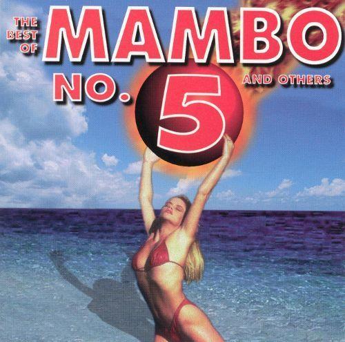 Best of Mambo No. 5 [CD]