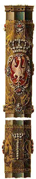 Marszałek wielki koronny – Wikipedia, wolna encyklopedia