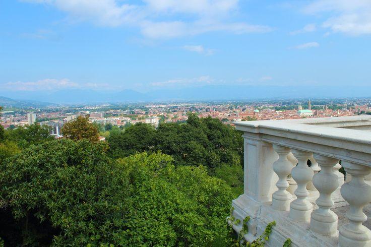 Monteberico, Vicenza, Italy