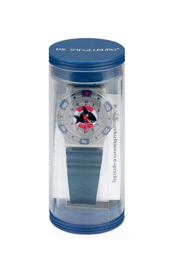 RELOJ DEL CAPITAN SHARKY. El regalo ideal para los niños más aventureros es este Reloj de pulsera de gran calidad;  Resistente al agua y el aro de la esfera es giratorio.  REBAJAS en todos nuestros Juguetes en General. 30% de Descuento