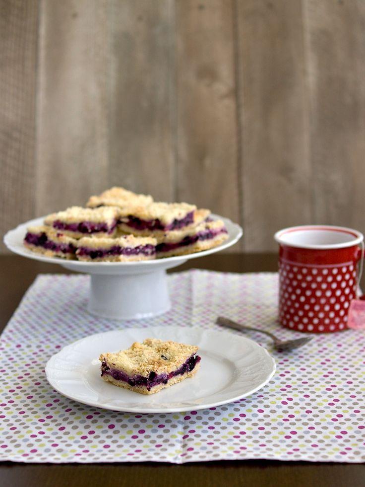 Jestli máte rádi drobné ovoce s tvarohem a drobenkou a navíc nemáte po ruce robot ani mixér, tenhle koláč je přesně pro vás. Je jednoduchý, ...