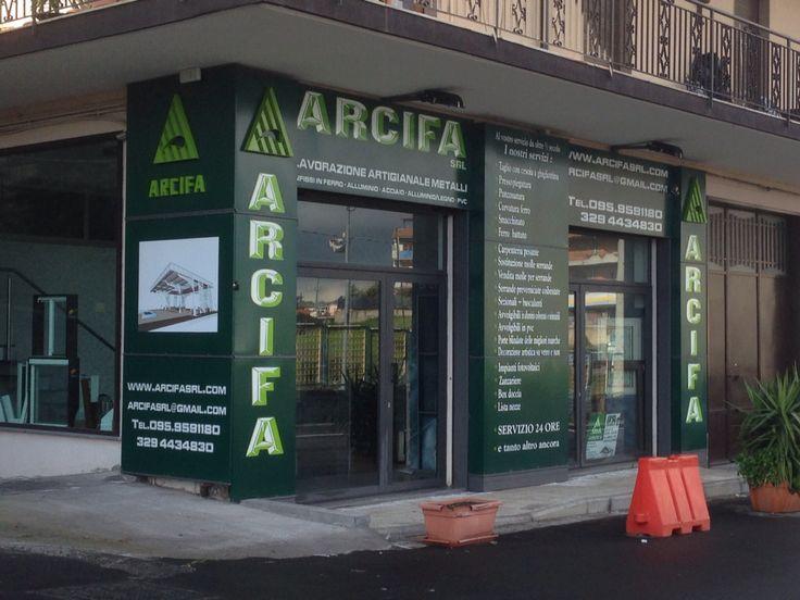 www.arcifasrl.com