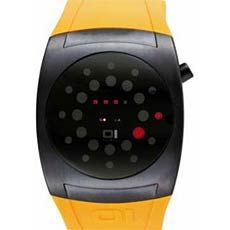19 Cool Watches that Require a PhD to tell Time | Cool Material. So cool!