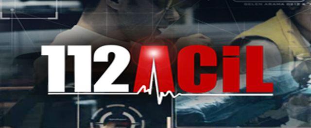 112 Acil Kanal D Ekranlarında Başlıyor