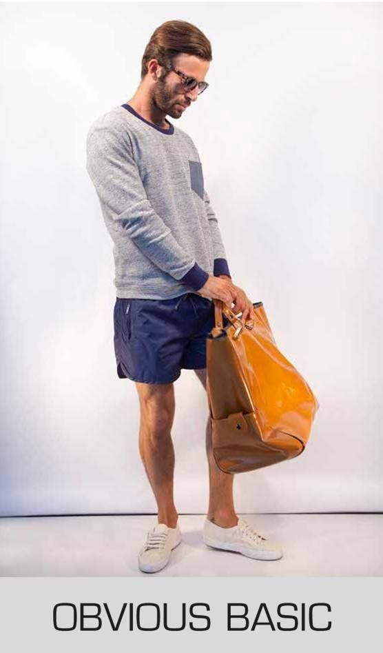 #ObviousBasic #SpringSummer2015 Collection #menstyle #menfashion #style #stylish #moda #uomo #modauomo #man #men #fashion #casual #chic