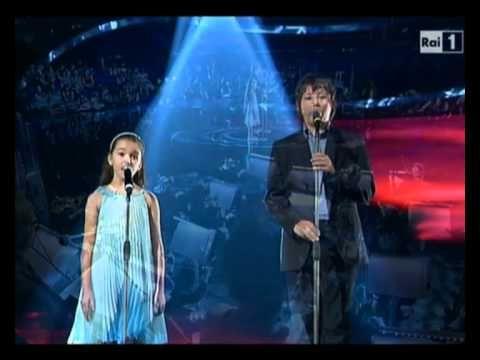 Ludovico e Rebeca - Il mare calmo della sera