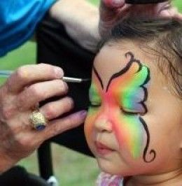 Wondering if face painting is a good job for you? Maybe! Check out how to get started in your own small biz making kids and adults happy. Do you enjoy working with kids and making them smile? Are you at least a little artistic? Would you like your...