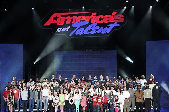 America's Got Talent | #VegasWeek | #AGT