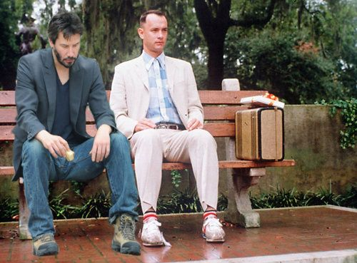 The Best Sad Keanu Reeves Pictures - Okay Geek