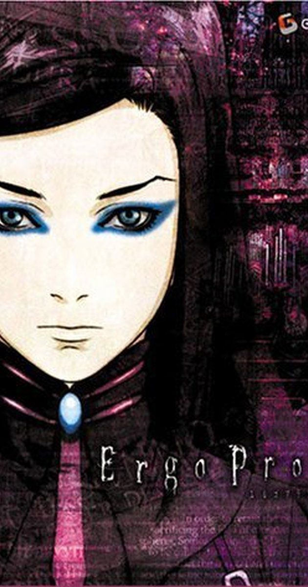Ergo Proxy (TV Series 2006– ) - IMDb