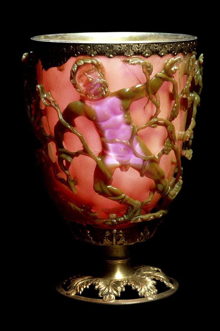 чаша ликурга картинки состоит полиуретановых