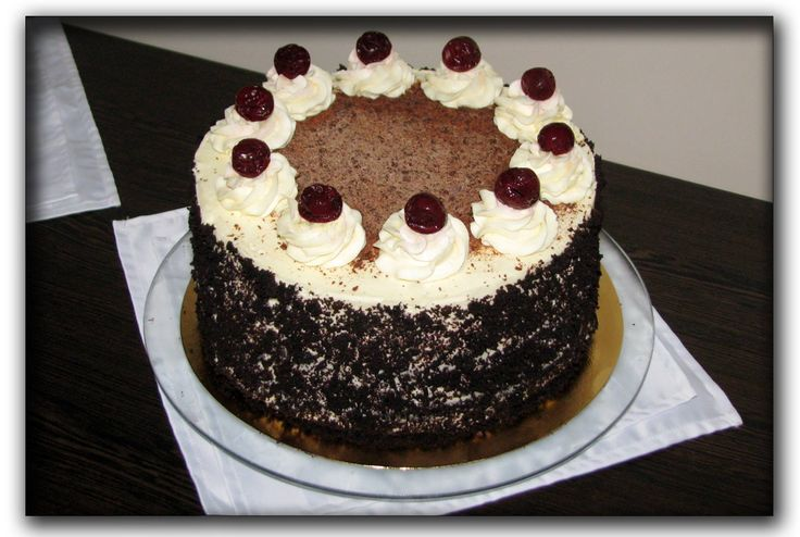 Philadelphia cake for me I