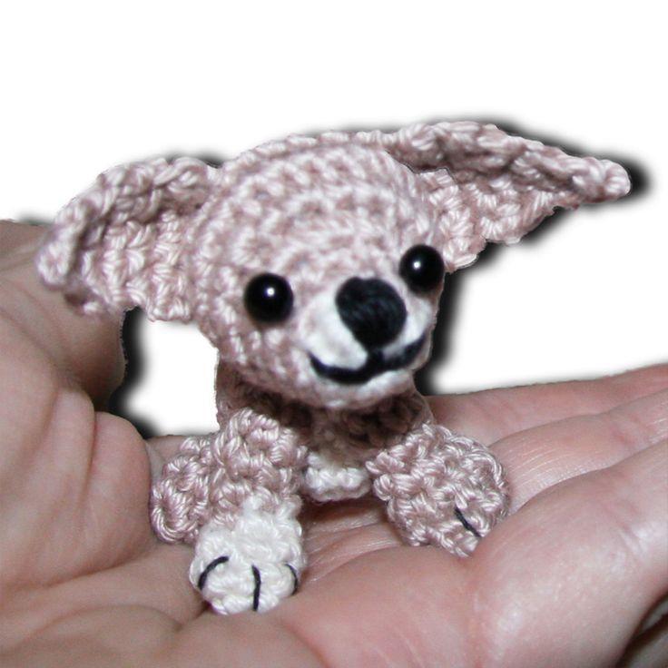 Mini-Chihuahua  Kostenlose Anleitung