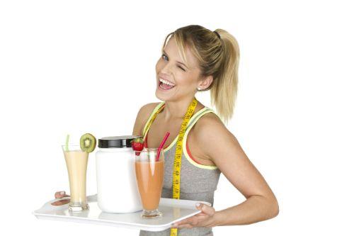 Potravinové doplňky aneb Když výživa nestačí