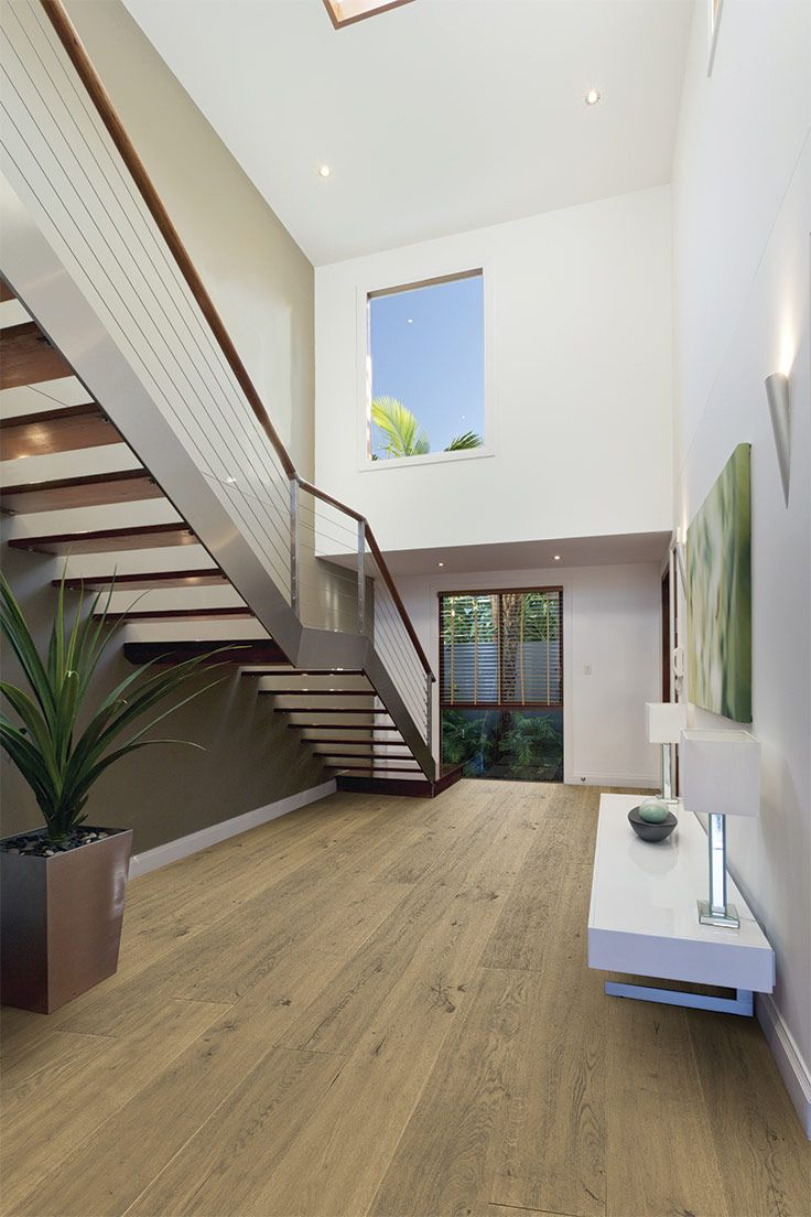 Godfrey Hirst Floors Timber Regal Oak Astor