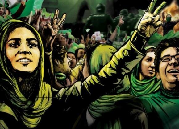 I manifestanti sono scesi in piazza, sono stanchi di un regime sclerotico e dispotico, che reagisce utilizzando i propri bulli per picchiare la gente e arrestare i leader. I manifestanti, però, sono coraggiosi e continuano le loro proteste, chiedendo a gran voce la caduta del regime e l'inizio di un futuro democratico. Abbiamo già letto questo copione, già visto queste scene e in Tunisia e in Egitto, almeno finora, la conclusione è stata a lieto fine.    Continua...
