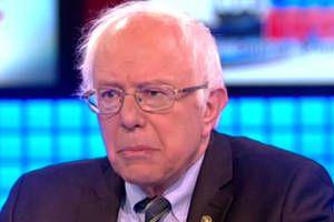 Bernie Sanders' critics misfire: The Vermont senator's gun record is better than it looks