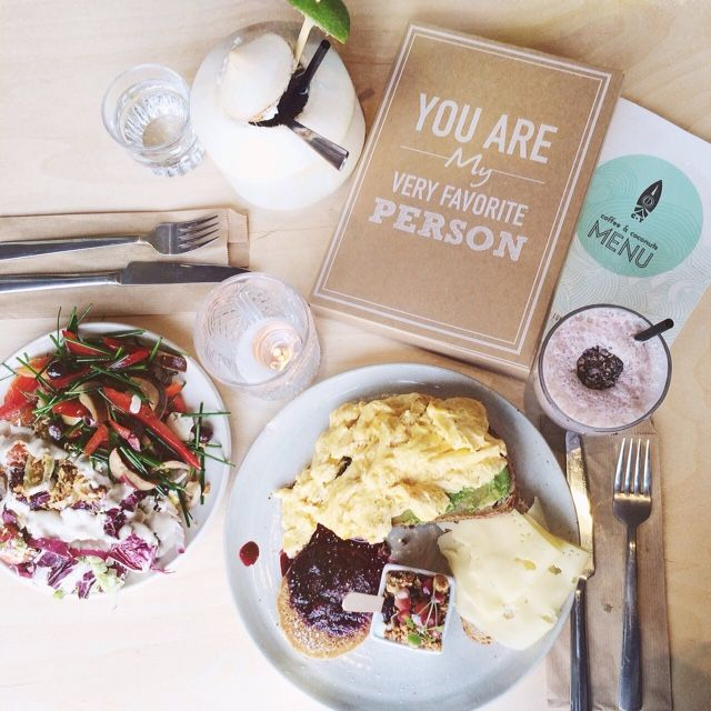 TheGiftLabel: YOU ARE MY VERY FAVORITE PERSON #notebook #food #officetools #amsterdam