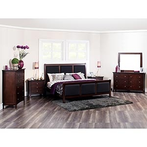 Costco Nantucket Collection 3 Piece On Headboard 2200 Orig 2700 6 Piece Set Includes Bed 2