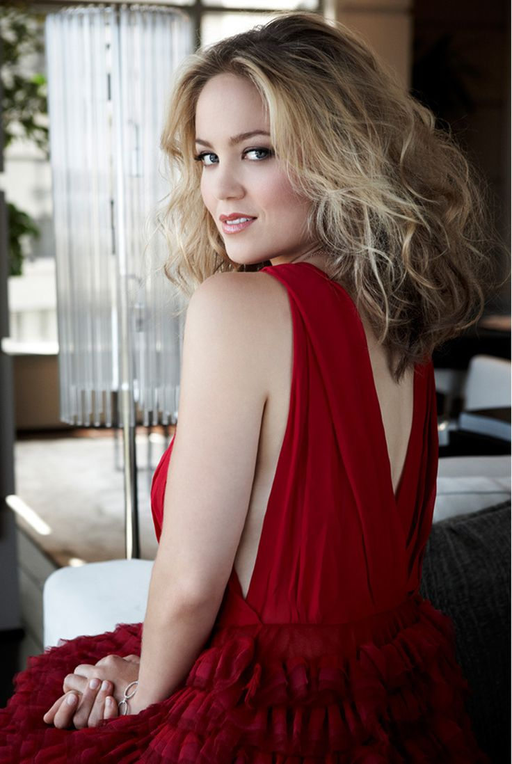 Erika Christensen By Jsquared Photography Her Hair Looks
